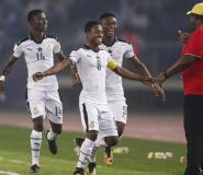 FIFA U-17 World Cup: Osei Kweku Palmer Urges Ghanaians To Be Patient With Black Starlets