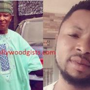 Actor, Kolade Oyewande Bereaved, Loses Father
