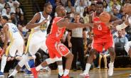 NBA Daily Wrap: Season Tips Of With Two Thrillers