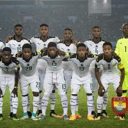 FIFA U-17 World Cup: Black Starlets To Play Mali In Quarter Finals