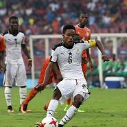 2017 FIFA U17 World Cup: Ghana Win All-African Clash In Navi Mumbai