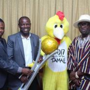 Tourism Authority Partners Ghana FA For