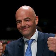 FIFA President Applauds Aduana Stars FC For GPL Triumph