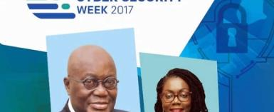 Ghana To Hold National Cyber Security Week