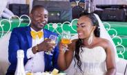 UTV's Afia Akyere Finds Love