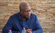On what credible achievements are Ex-President Mahama and NDC staging a comeback?