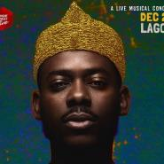 Bavent Street Live Presents One Night Stand With Adekunle Gold