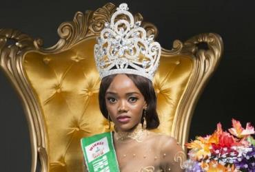 Enuanwa Blessing Emerge Winner Of Beauty of Africa International pageant (BAIP) 2017