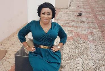 Don't Put Yourself Under Pressure to be Like Others…Actress, Moyo Lawal