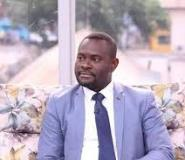 John Kumah, CEO of National Entrepreneurship and Innovation Plan (NEIP)