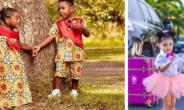 Fashion For Kids; Celebrity Kids Who Are Fashionistas