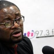 Agbenyo Justifies Why He Is Suitable For NDC Communications
