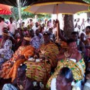 Two Chiefs Reject New Oti Region Creation