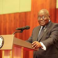 ITLOS Ruling: Akufo-Addo Appreciates Mahama, Rawlings And Others
