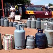 LPG Marketers Resume Supply Of Gas To Consumers