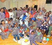 Pusiga Descendants in USA