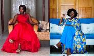 Frema Adunyame Celebrates Her 37th Birthday With Release of Stunning Photos