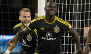 Jonathan Mensah Nominated For MLS Defender Of The Year Award