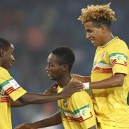 2017 FIFA U-17 World Cup: Inspired By Pogba And Lingard, Mali Aim To End Ghana's Campaign