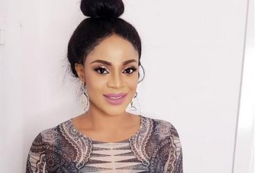 Actress, Uche Ogbodo Wows Audience at Movie Premiere