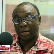 AMERI Deal Brouhaha: NPP Scaring Away Investors--Former Energy Minister