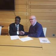 Chelsea Sign Ghanaian Teenage Prodigy Tariq Lamptey