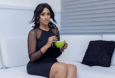 Love is Giving Someone the Chance to Hurt you…Actress, Juliet Ibrahim