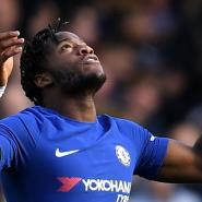 Chelsea Comes From Behind To Beat Watford 4-2