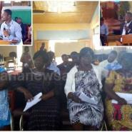 IDEG Intensifies Campaign For The Establishment Of MDC