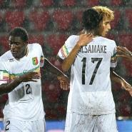 2017 U17 FIFA World Cup: Mali Coach Jonas Komla Laud Team's Victory Over Ghana