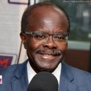 Dr. Nduom Takes A Break From Frontline Politics