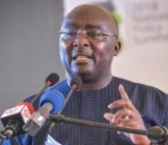 What Social Interventions Did You Introduce In 8-Yrs--Bawumia To Ndc