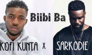 Kofi Kunta Proves his Worth on Biibi Ba with Sarkodie.