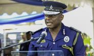 GHC50,000 Insurance Cover For Police Officers