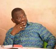Sly Mensah Calls For Amendment Of NDC Constitution