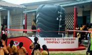 Toyota Ghana Company Limited Gives Afamasi Akotom School Potable Water