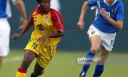 Adwoa Bayor Cautions Black Queens Not To Underrate Algeria And Mali