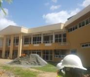 Renovation Of K'dua Cultural Centre Begins