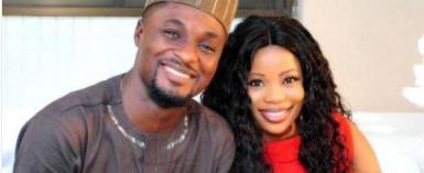 Actress, Seyi Edun, Adeniyi Johnson are Shamless People…Fan Blast