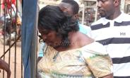 Akua Donkor In Trouble For Defrauding Trader