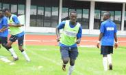 Division One League: Sekondi Hasaacas Return To Chapel Hill Park For Training Starting Wednesday