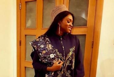 Stop Asking me How it feels to be a Single Mother…Singer, Waje Warns
