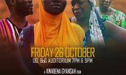 Azali - An Epic Movie On Child Labour Premieres Friday On UG Campus
