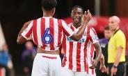 Ghanaian Prodigy Gabriel Kyeremateng On Target For Stoke City In Heavy Win Over Norwich City