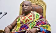 Togbe Afede Sets Records Right On Oti Region