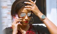 Actress, Juliet Ibrahim Describes her Ex-Lover, Iceberg Slim as Narcissist