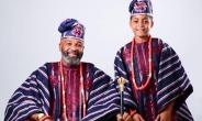 Checkout Stunning Photos of Actor Yemi Solade with Son