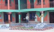 Ghanaian Actor, Kwadwo Nkansah Completes Building of School in Ghana