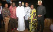 Nollywood set to promote AU Agenda 2063