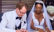Nollywood Actress, Ada Slim Weds Long time Lover